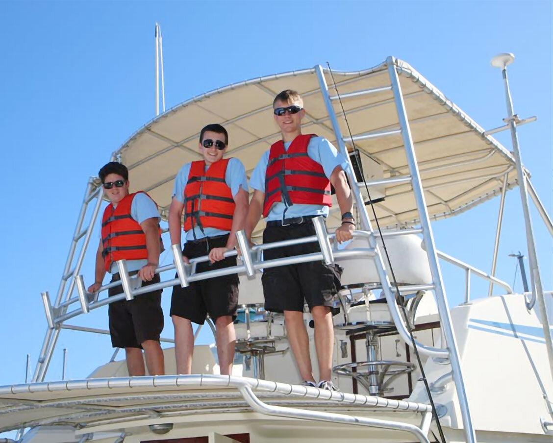 Safe Harbor Boys Home